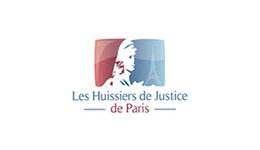 Huissiers Paris