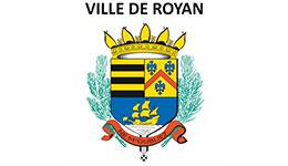 mairie royan